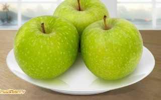 Яблоки Семеренко, описание сорта, выращивание