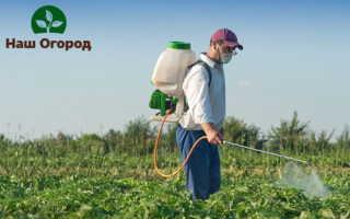 Пестициды: узнаем все тайны коварных пестицидов