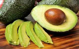 Польза авокадо – польза и вред, полезные свойства фрукта + Фото