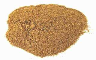 Табачная пыль. Применение в садоводстве от вредителей