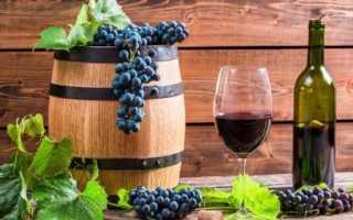 Лучшие сорта винограда для вина – фото, названия и описание (каталог)
