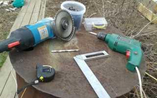 Изготовление высоких гряд из досок – делаем своими руками
